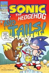 Sonic the Hedgehog #14