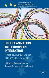Europeanization and European Integration: From Incremental to Structural Change
