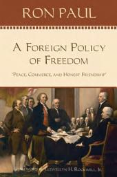 Foreign Policy of Freedom