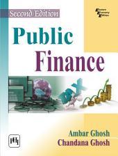 PUBLIC FINANCE: Edition 2
