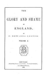 The Glory and Shame of England
