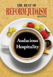 BEST OF RJM: AUDACIOUS HOSPITALITY - Ebook