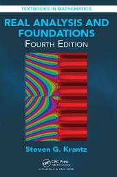 Real Analysis and Foundations, Fourth Edition