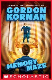 The Hypnotists Book 2: Memory Maze