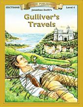 Gulliver's Travels: High Interest Classics with Comprehension Activities