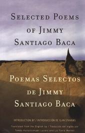 Selected Poems/Poemas Selectos