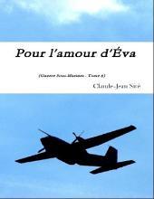 Pour l'amour d'Eva - Guerres sous-marines, tome 6