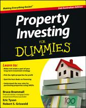 Property Investing For Dummies: Edition 2