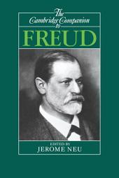 The Cambridge Companion to Freud