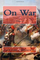 On War: Volume 1