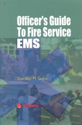 Officer's Guide to Fire Service EMS