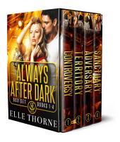 Always After Dark Omnibus: Shifters Forever Worlds: Shifters Forever Worlds