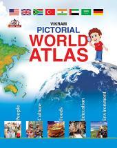 Pictorial World Atlas