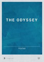 The Odyssey: Volume 2