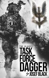 The Blades: SAS Task Force Dagger