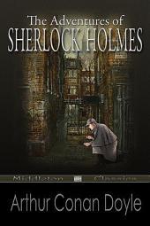 The Adventures of Sherlock Holmes (Middleton Classics)
