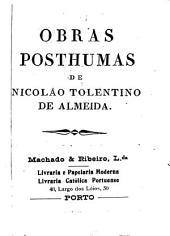 Obras posthumas