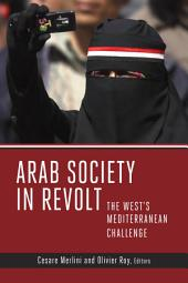 Arab Society in Revolt: The West's Mediterranean Challenge