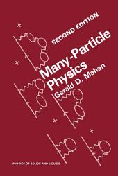 Many-Particle Physics: Edition 2