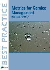 Metrics for Service Management: