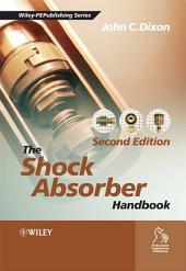 The Shock Absorber Handbook: Edition 2