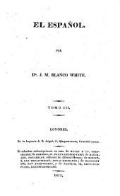 El Español: Volumen 3