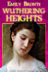 Wuthering Heights By Emily Bronte - With Illustrations, Summary and Free Audio Book Link