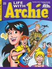 Life With Archie #23