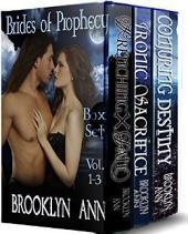 Brides of Prophecy Box Set