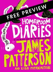 Homeroom Diaries - FREE PREVIEW (First 6 Chapters)