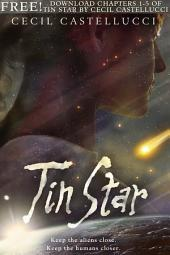 Tin Star, Chapters 1-5