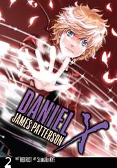 Daniel X: The Manga: Volume 2
