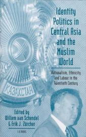 Identity Politics in Central Asia and the Muslim World: Nationalism, Ethnicity and Labour in the Twentieth Century