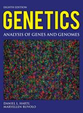 Genetics: Edition 8
