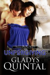 Unforgiving: Novella 2 in the Someone To Love Me trilogy