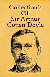 Collection's Of Sir Arthur Conan Doyle
