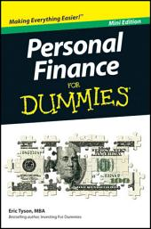 Personal Finance For Dummies®, Mini Edition