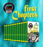 First Chapters: from the editors and contributors of ENovel Authors at Work