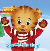 Snowflake Day!: with audio recording