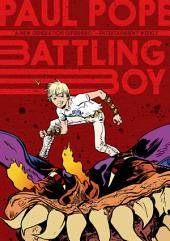 Battling Boy: Volume 1