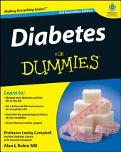 Diabetes For Dummies: Edition 3