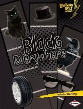 Black Everywhere