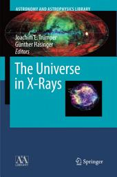 The Universe in X-Rays