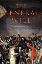 The General Will: The Evolution of a Concept