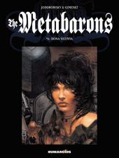 The Metabarons #6 : Dona Vicenta