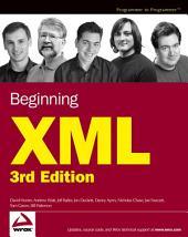 Beginning XML: Edition 3