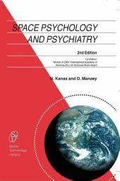 Space Psychology and Psychiatry: Edition 2