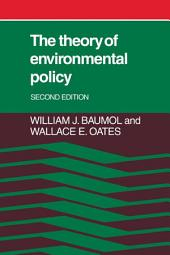 The Theory of Environmental Policy: Edition 2