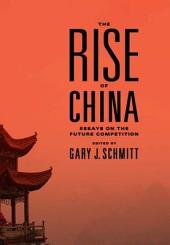 The Rise of China: Essays on the Future Competition