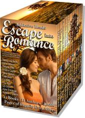Addictive Reads: Escape Into Romance Contemporary Romance Box Set: 11 Tales About Love Conquering All